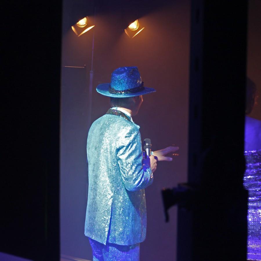 Kunstlichtscheinwerfer von ARRI für Musical und Theater